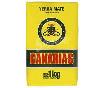 Canarias Yerba mate 1 kg