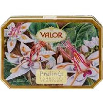 Valor Bombones surtidos Flor Lata 275 g