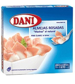 Dani Almejas rosadas Lata de 63 g.