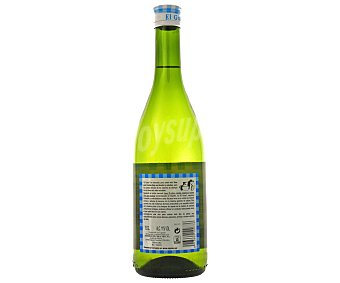 El Guiso Vino para cocinar bajo en alcohol 75 centilitros