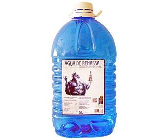 Agua de Benassal Agua mineral 5 Litros