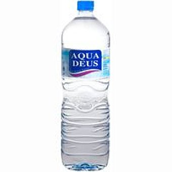 Aquadeus Agua Botella 2 litros