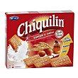 Galletas de desayuno caja  525 g Chiquilín Artiach