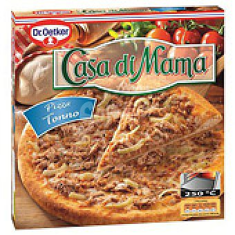 Dr. Oetker Pizza tonno Caja de 435 g
