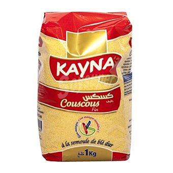 Kayna Cous cous fino 1 kg