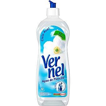 Vernel Agua de plancha Botella 650 ml