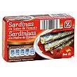 Sardinas en tomate Lata 85 grs DIA
