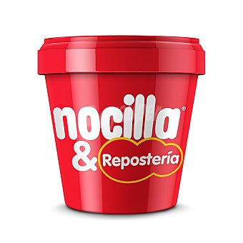 Nocilla Crema de cacao especial reposteria Tarro de 1 kg
