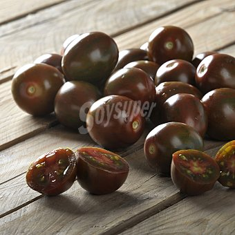 Kumato Tomate cherry granel 1000.0 g.