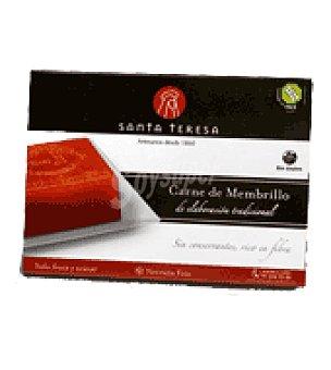 Santa Teresa Membrillo ecológico 300 g