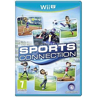 WII U Videojuego Sports Connection  1 Unidad