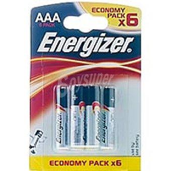 Energizer Pila Lr03aaa Bl6 Cla
