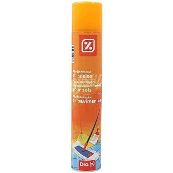 DIA Limpiador abrillantador para suelos Spray 750 ml
