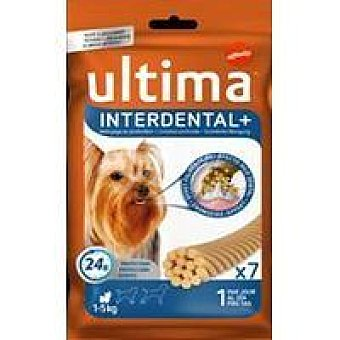 Ultima Affinity Dog snacks interdental+ Toy Pack 13x70 g