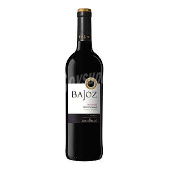 Bajoz Vino tinto joven D.O. Toro Botella 75 cl