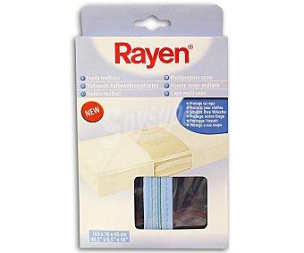 Rayen Funda multiuso con cremallera, 103x45x16 centímetros 1 Unidad