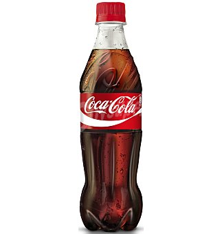 Coca-Cola Normal 50 CL 4 UNI
