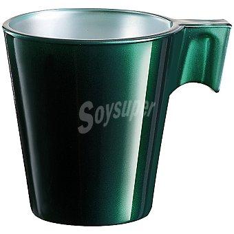 Flashy taza espresso en color verde