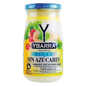 Ybarra Mayonesa s/azucar Tarro 450ML