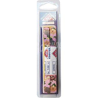 CODYFER Cordones para niñas 120 cm
