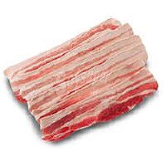Eroski Natur Filete de panceta de cerdo Eroski 0,5 kg
