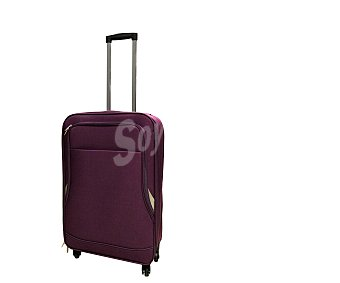 Productos Económicos Alcampo Trolley Flexible 67cm