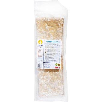 Adpan Pan chapata sin gluten 2 unidades estuche 210 g 2 unidades