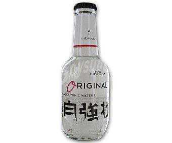 YUZU OCHA Tónica japonesa Botella de 20 centilitros