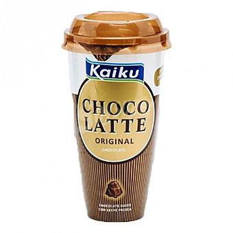 Kaiku Choco Latte original Vaso 230 ml