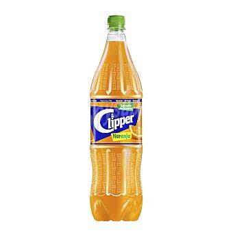 Clipper de naranja Botella 1,5 l
