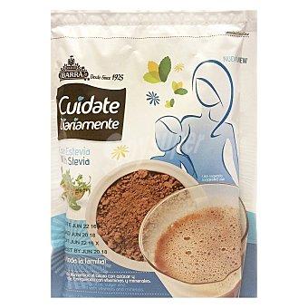 Chocolate Ibarra Cacao Cuidate diariamente silueta ligera con Stevia 350 g