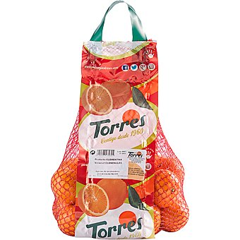 Torres Mandarina Bolsa 15 kg
