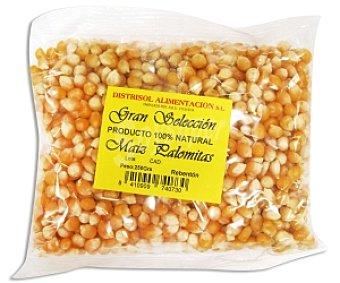 DISTRISOL Palomitas de maíz 250 Gramos