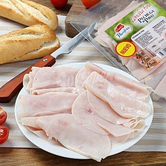 Campofrío Pechuga de pollo loncha fina Envase 150 g