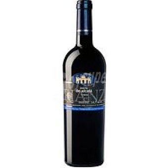 P. Alcala Vino Tinto Crianza Botella 75 cl