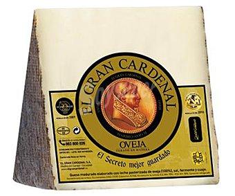 Gran Cardenal Queso de oveja curado Cuña 250 g