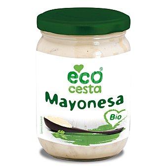 Ecocesta Mayonesa de cultivo ecológico 340 gramos