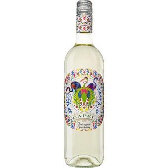 Capel Vino blanco frizzante espumoso Botella 75 cl