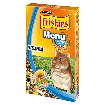 Purina Friskies Alimento completo para hamster Bolsa 400 gr