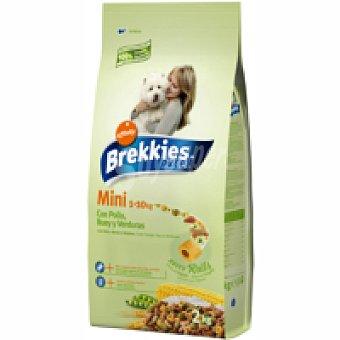 Brekkies Affinity Alimento para perro mini 2 kg