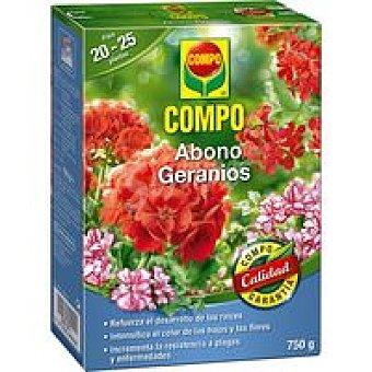 Compo Nitrophoska para geranios Caja 1 kg