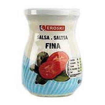 Eroski Sannia Salsa Ligera 450 Ml