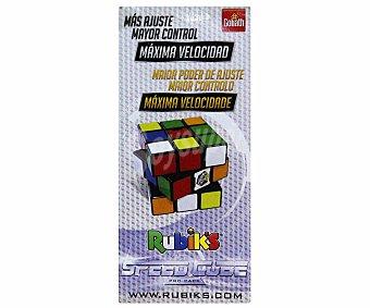 GOLIATH Juego de Habilidad e Inteligencia Cubo de Rubik, Edición Pro-Campeonato 1 Unidad