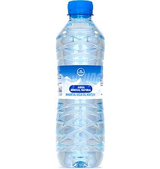 Condis Agua Pack de 6 botellas de 50 cl
