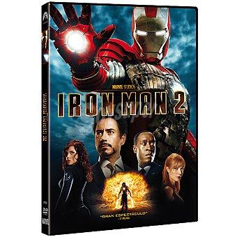 IRON MAN 2 (jon Favreau)