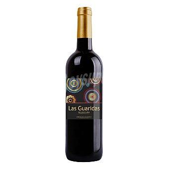 Las Guaridas Vino tinto Selección d.o.ribera del Guadiana 75 cl
