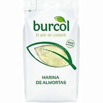 Burcol Harina de almorta Paquete 500 g