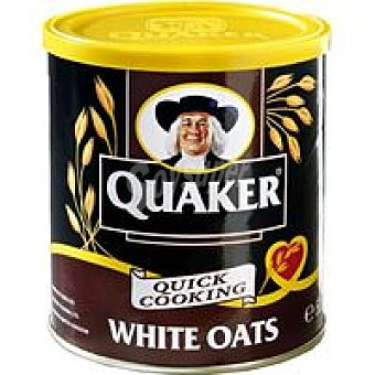 Quaker Copos de avena Caja 500 g