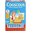 Couscous cocción rápida Paquete 500 g Ferrero