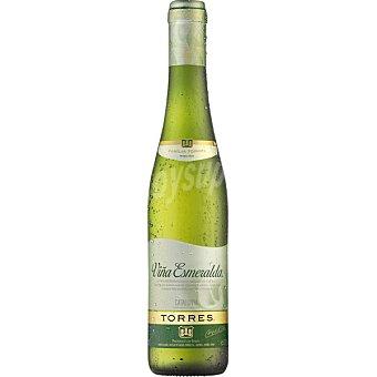 Torres Viña Esmeralda Vino blanco D.O. Cataluña botella 375 cl Botella 375 cl